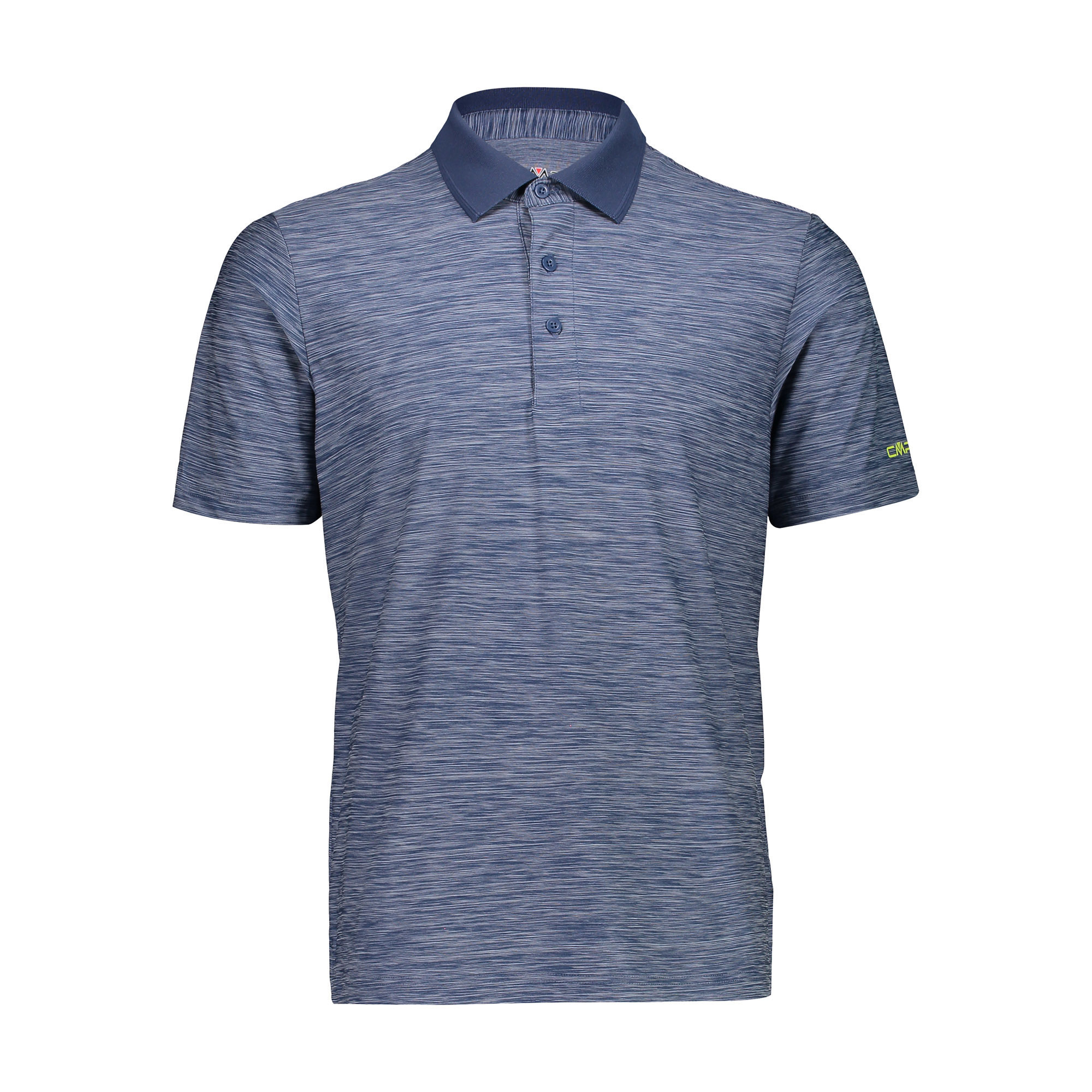 Dry Function Stretch Polo