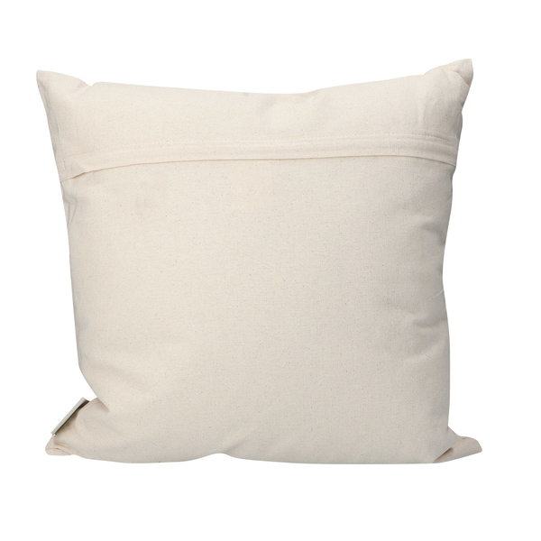 Cushion Face Cotton