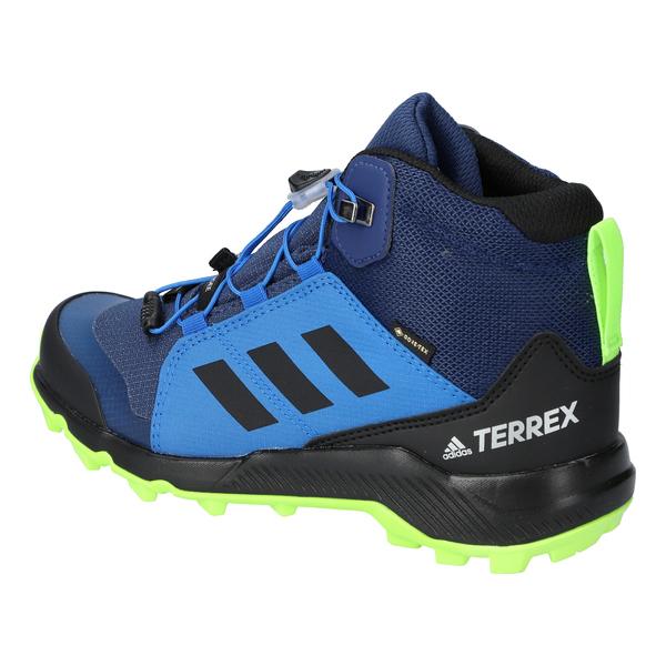 Terrex Mid GTX K