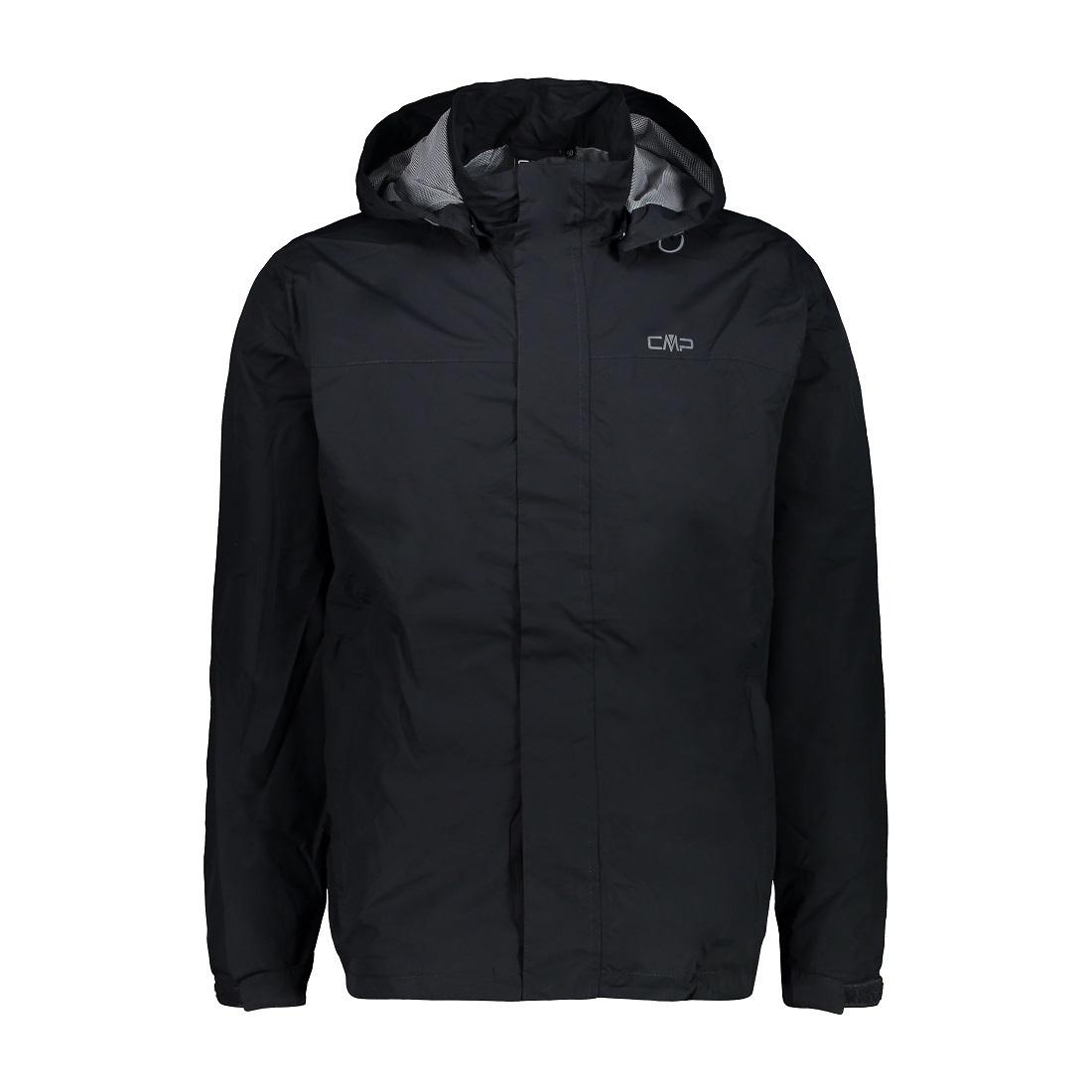Rain Button Hood