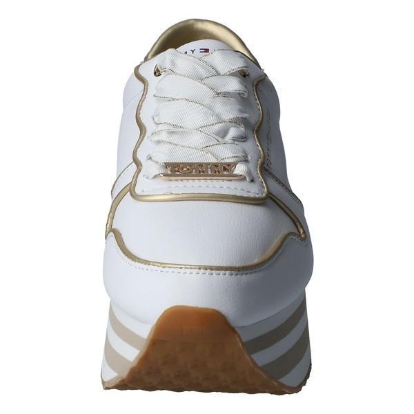 Flatform Sneaker