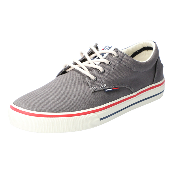 Tommy Jeans Textile Sneaker