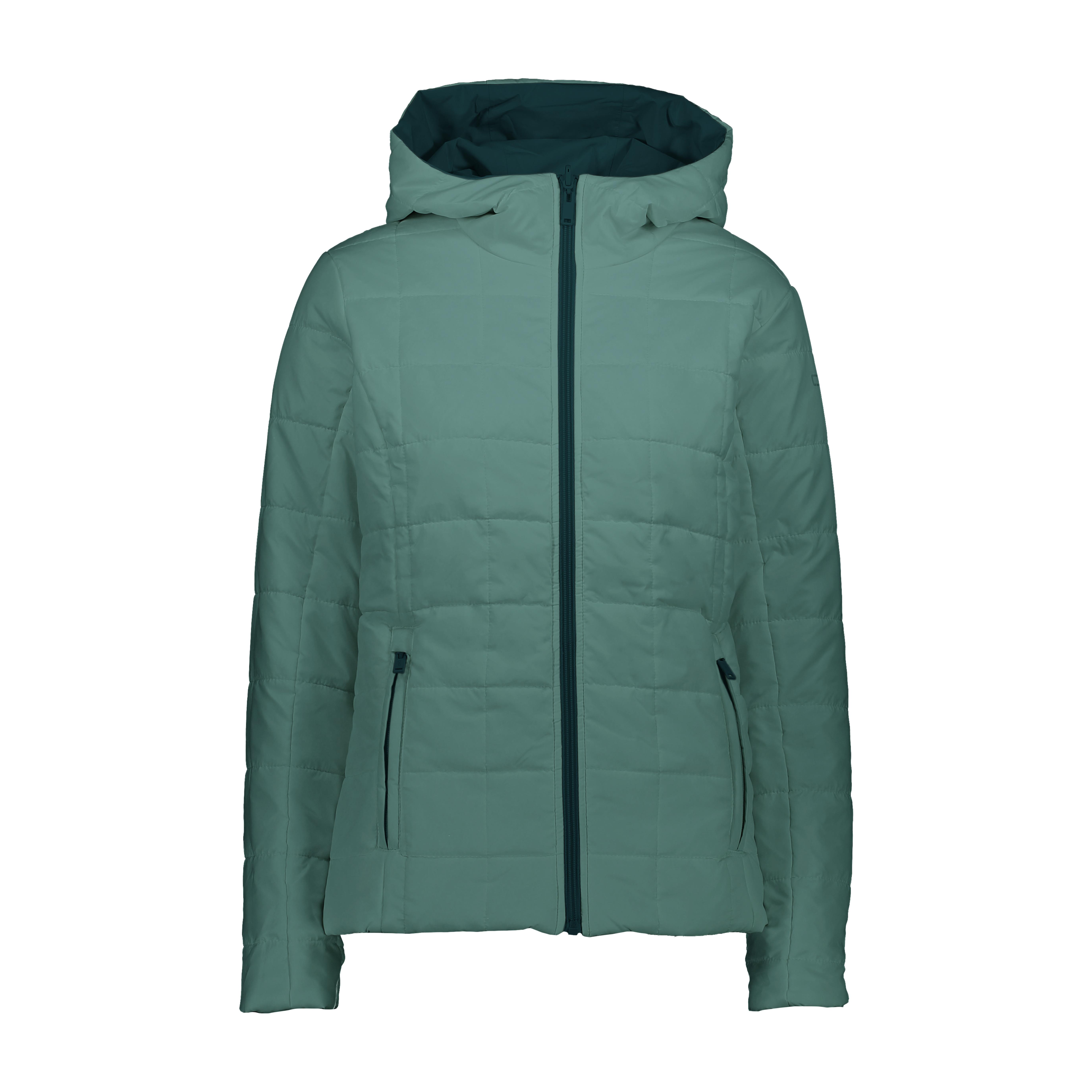 Woman Reverse Jacket FH