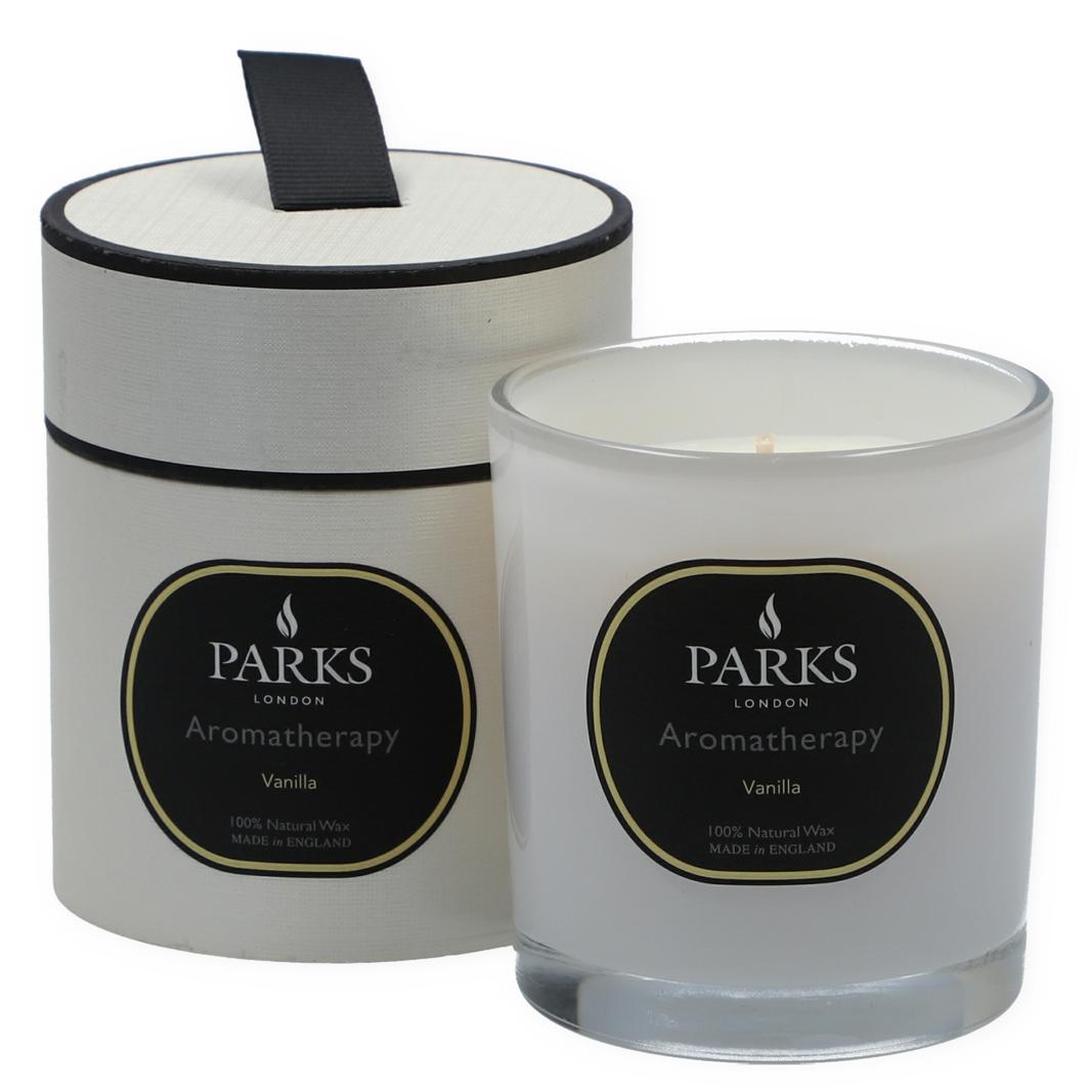 Aromatherapy Vanilla