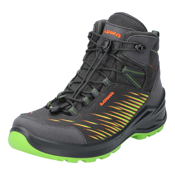 Zirrox Gtx Mid Junior