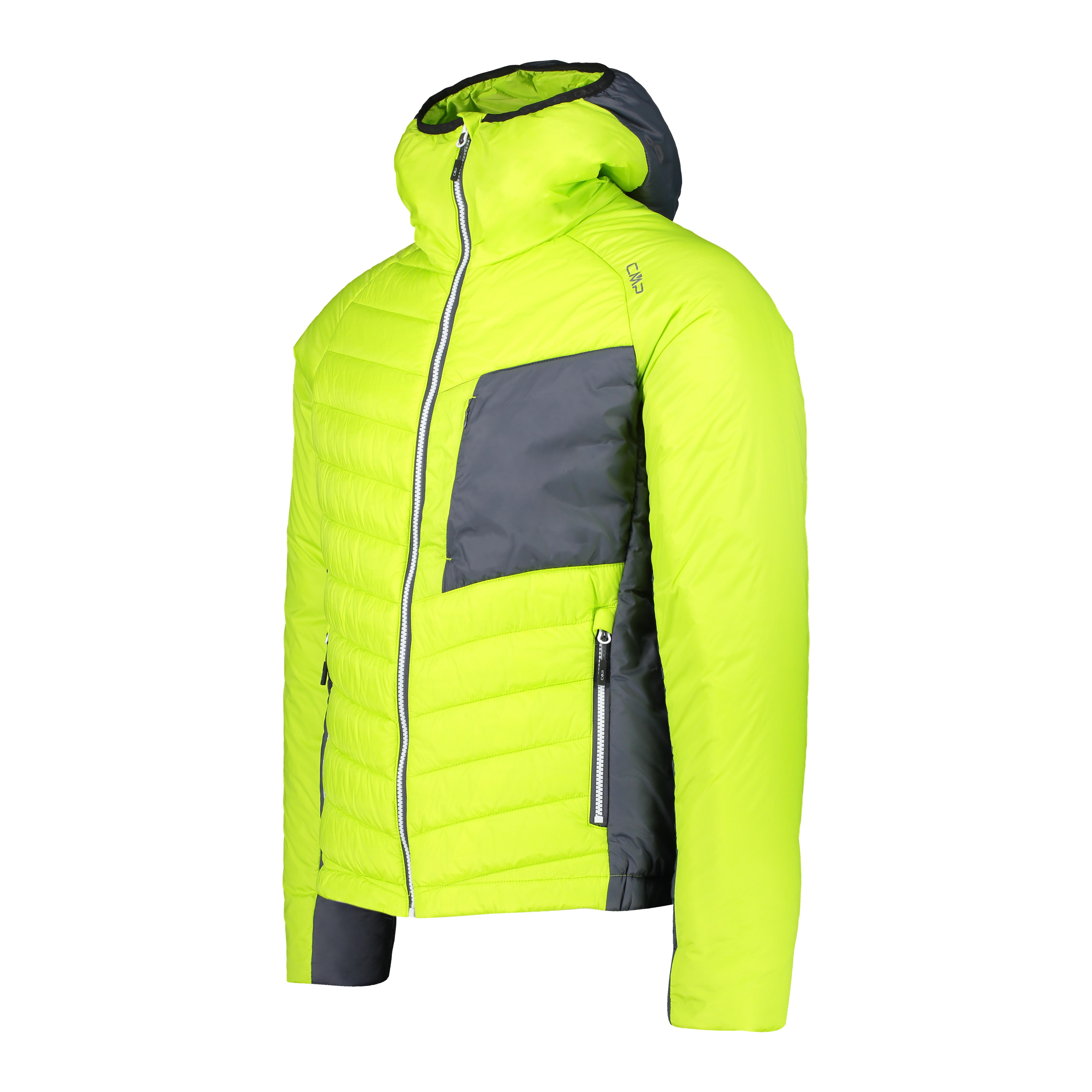 Fix Hood Jacket PFC Free