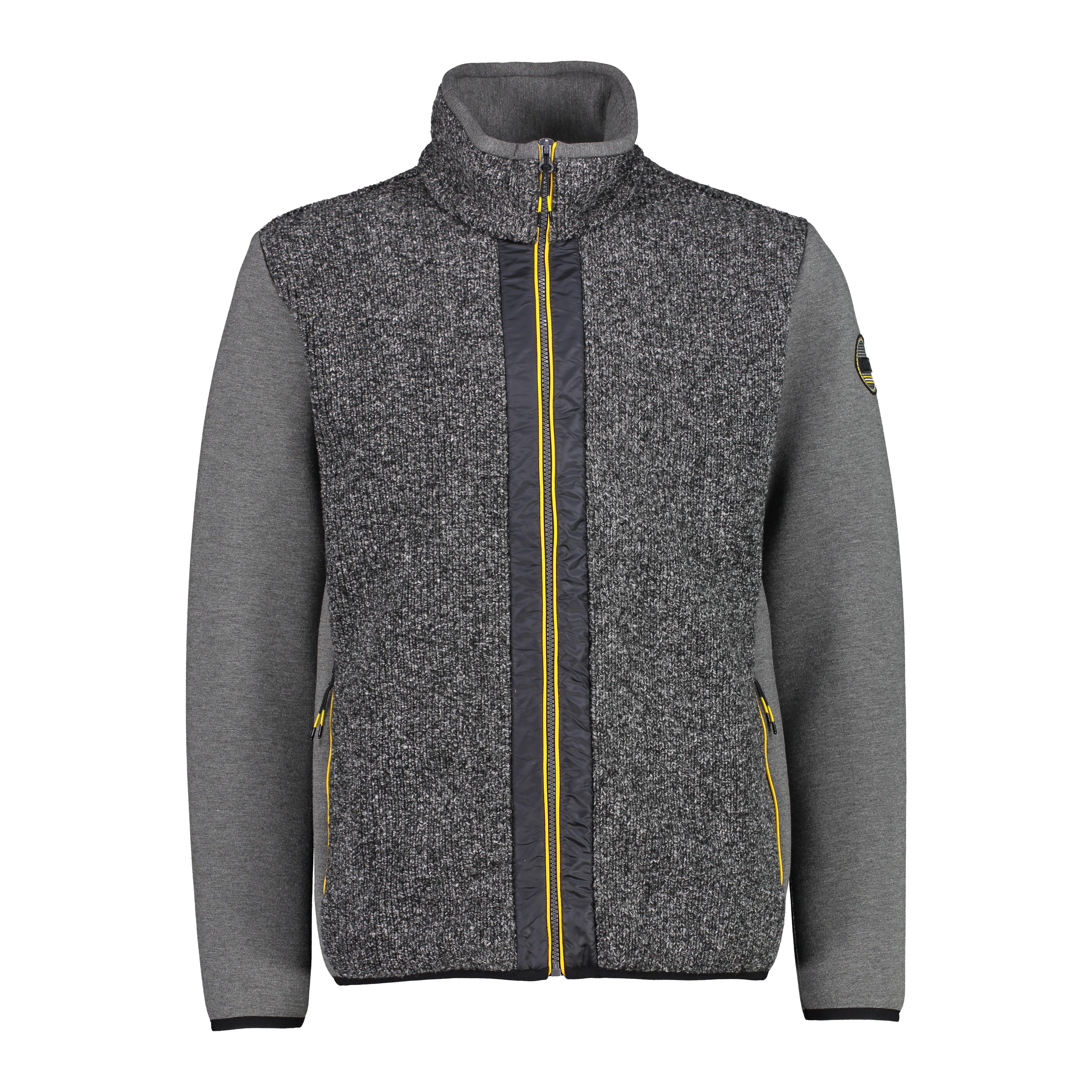 Wooltech Jacket