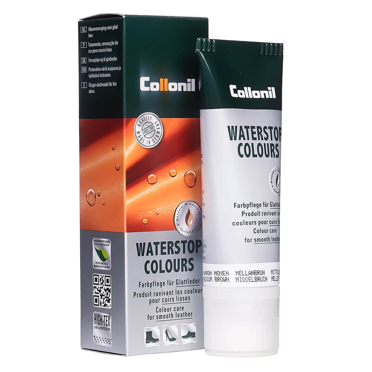 Waterstop 75 ml mittelbraun