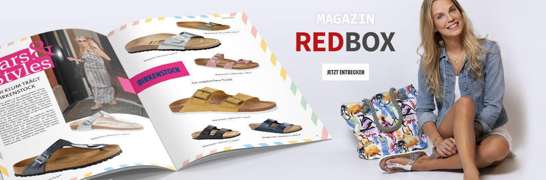 Redbox Magazin
