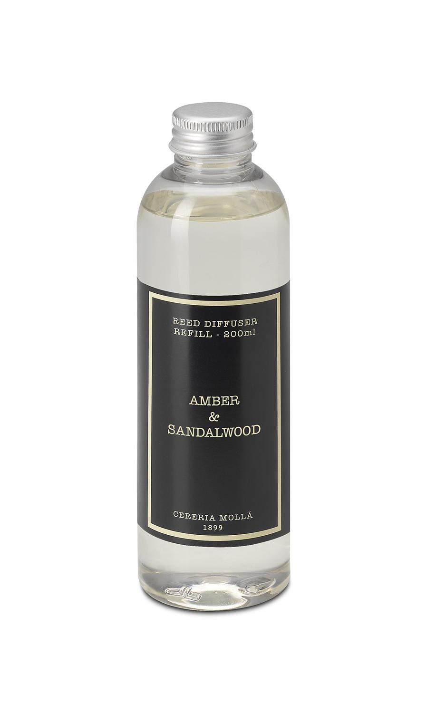 Refill Amber & Sandelwood
