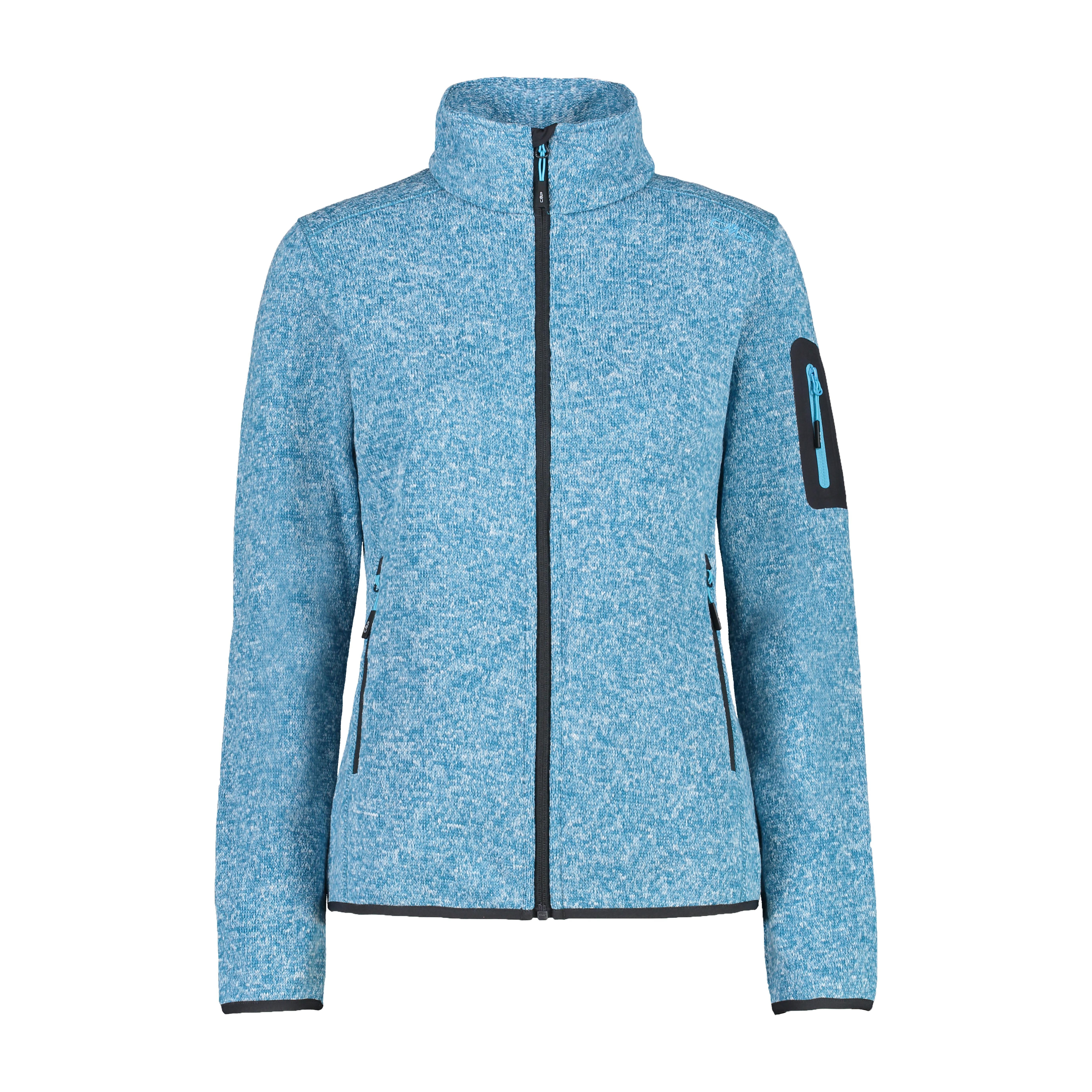 Knitted mel Jacket W