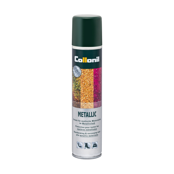 Metallic Spray 200 ml