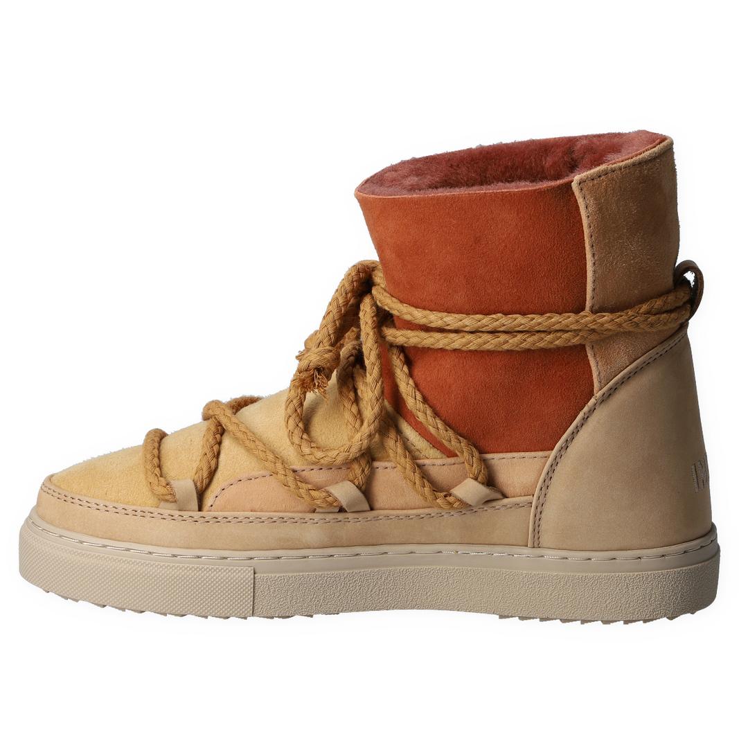 Sneaker Patchwork