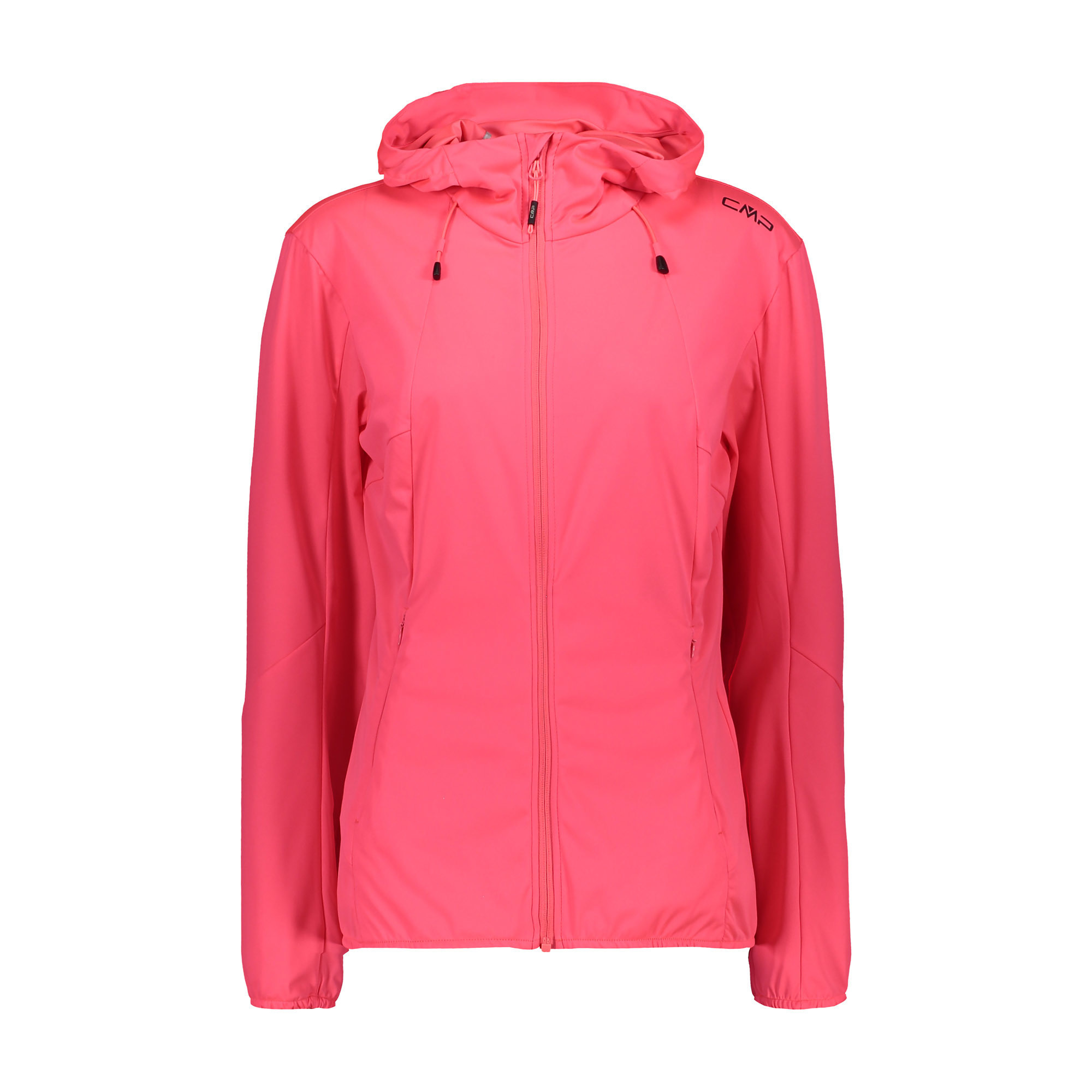 Softshell  lt Fix Hood W
