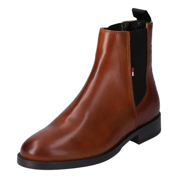Dressed Chelsea Boot