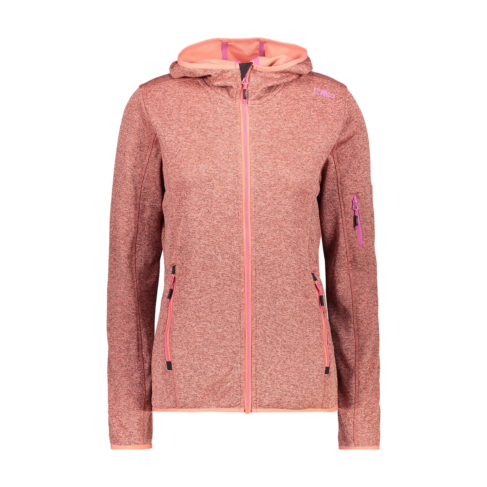 Jacket Fix Hood W