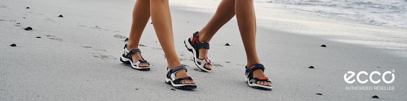 Ecco Offroad Sandals Schuh Marke