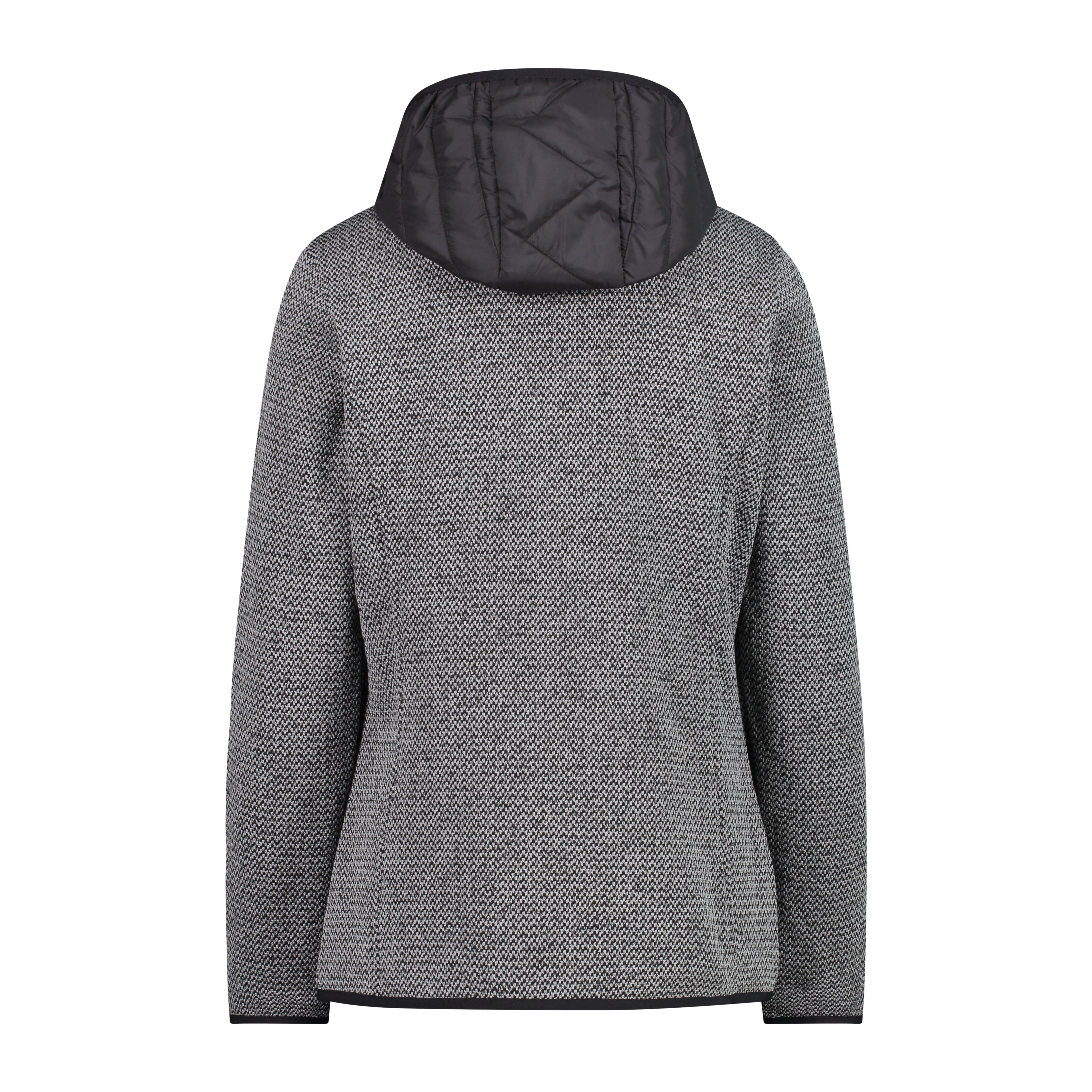Fix Hood Jacket W