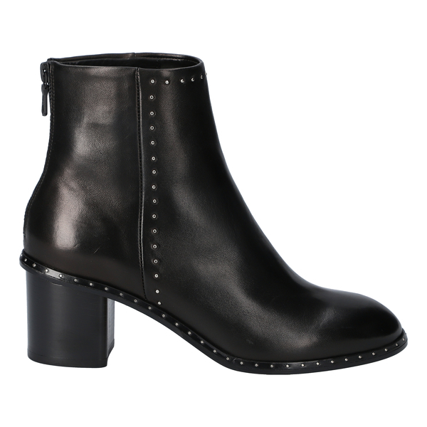 Willow Stud Boot