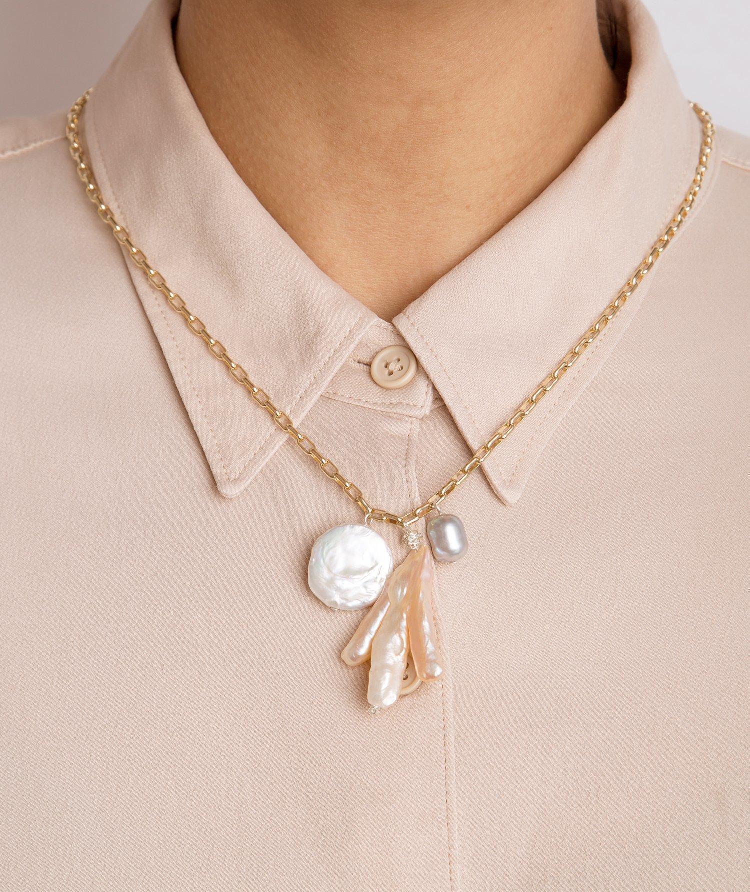 Halskette La Réve