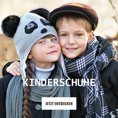 Kinderschuhe Herbst Winter 2020