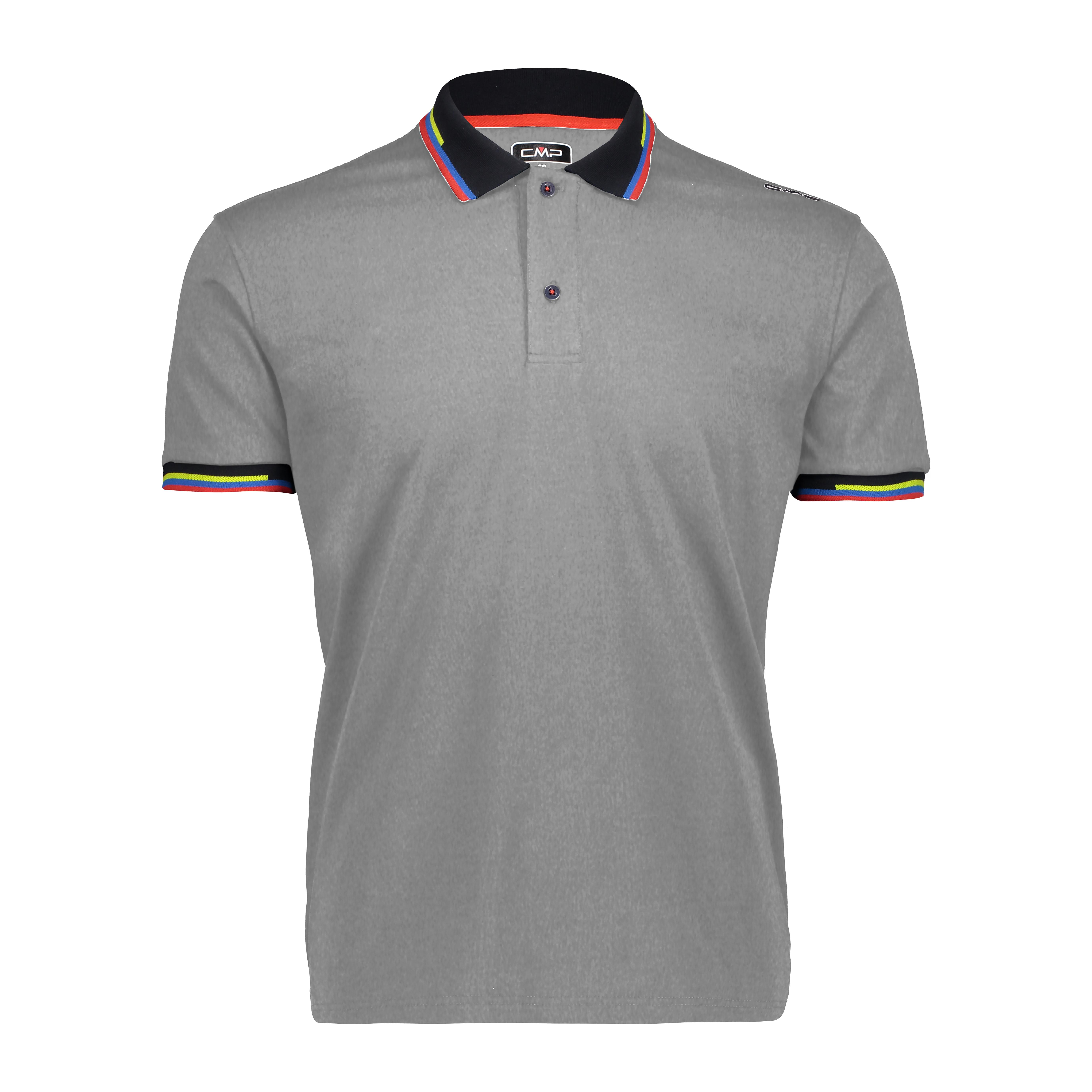 Polo Stretch Jersey