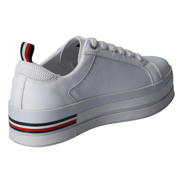 Modern Flatform Sneaker