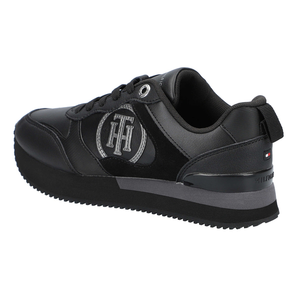 Feminine Active City Sneaker