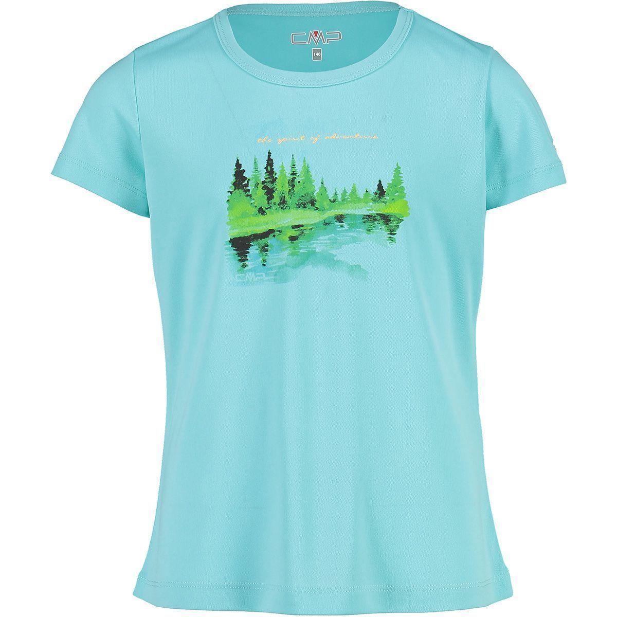Dry Piquet Shirt K