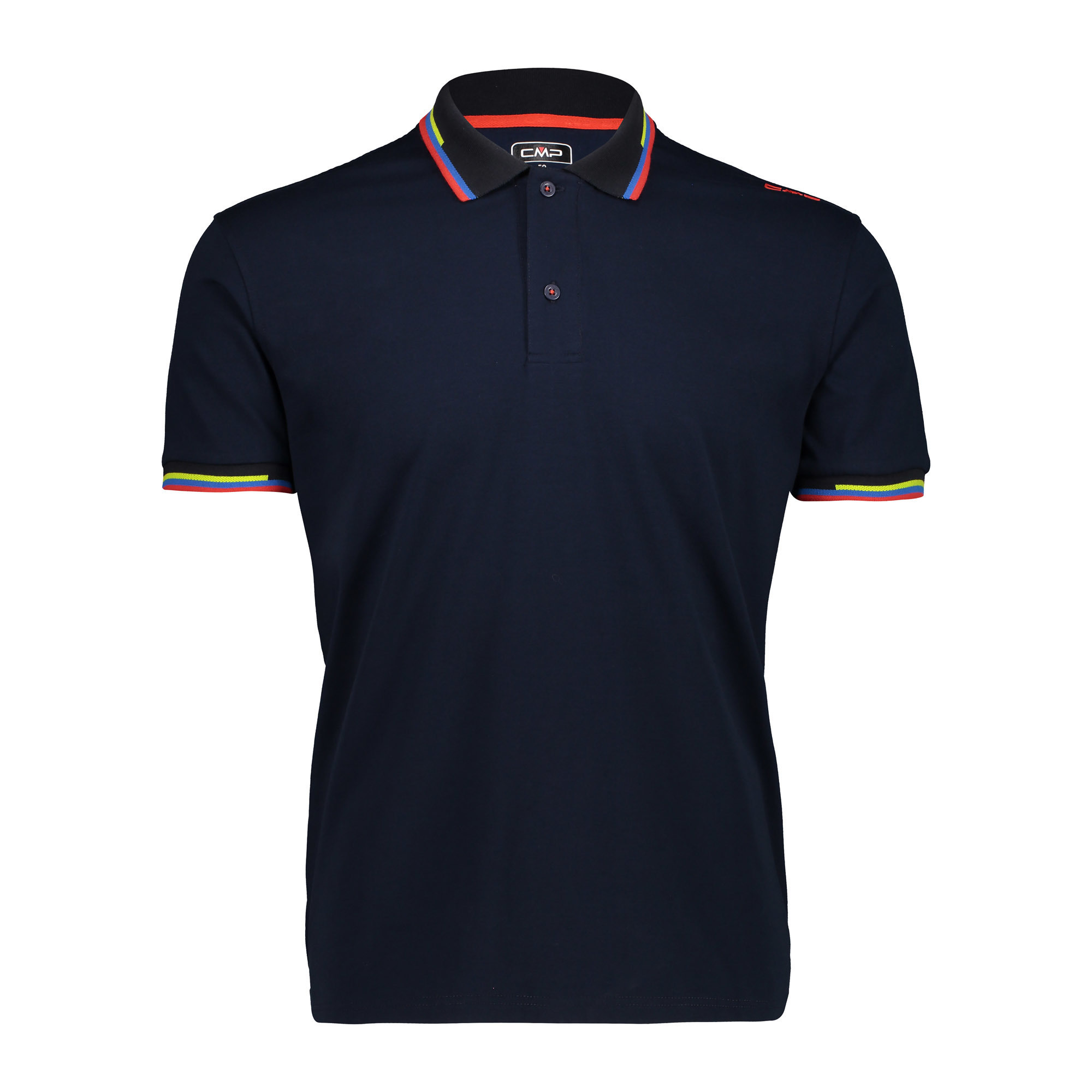 Polo Stretch Jersey