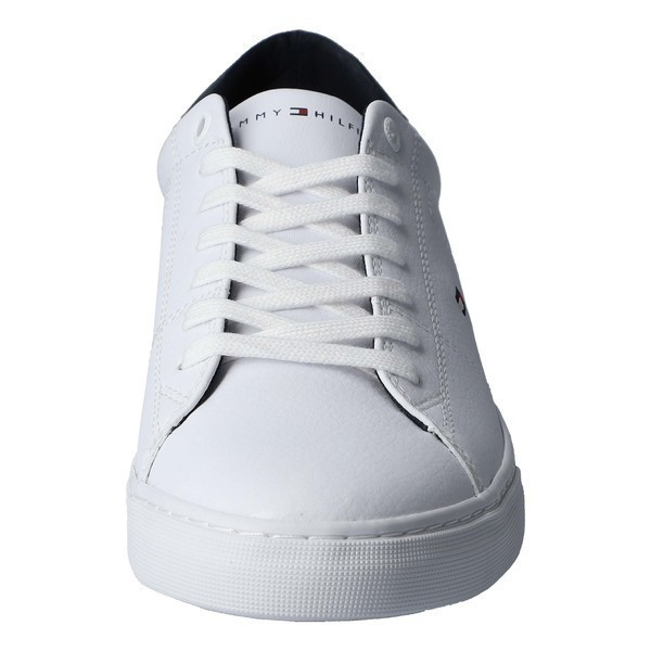 Leather Detail Vulc